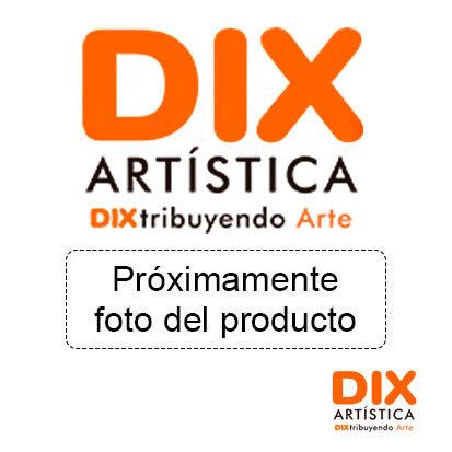 Dix Fibro paleta pintor chica (7007)