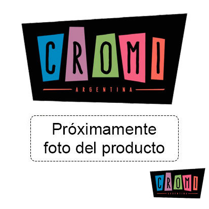 Papel origami Cromi 56 g 10 x 10 cms x 30 unidades (6 modelos) pack 18