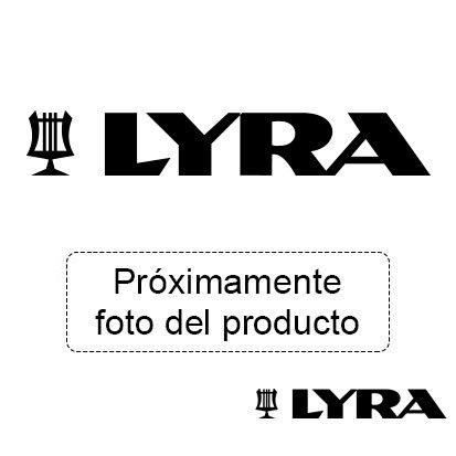 Lápiz Lyra Color Giants neón x 6 colores
