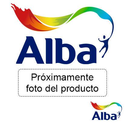 Témpera Alba decorativa colores básicos x 10 un. x 8 ml 052 verde mediano