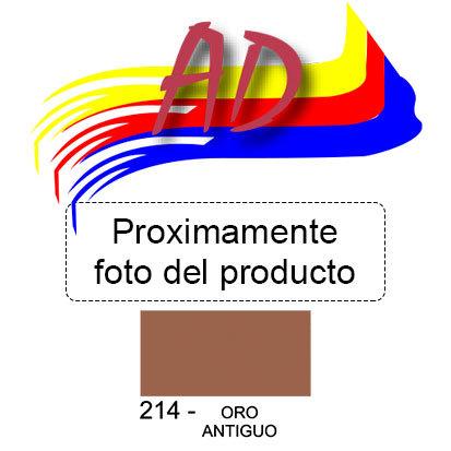 Acrílico AD x 200 ml especiales 214 oro antiguo