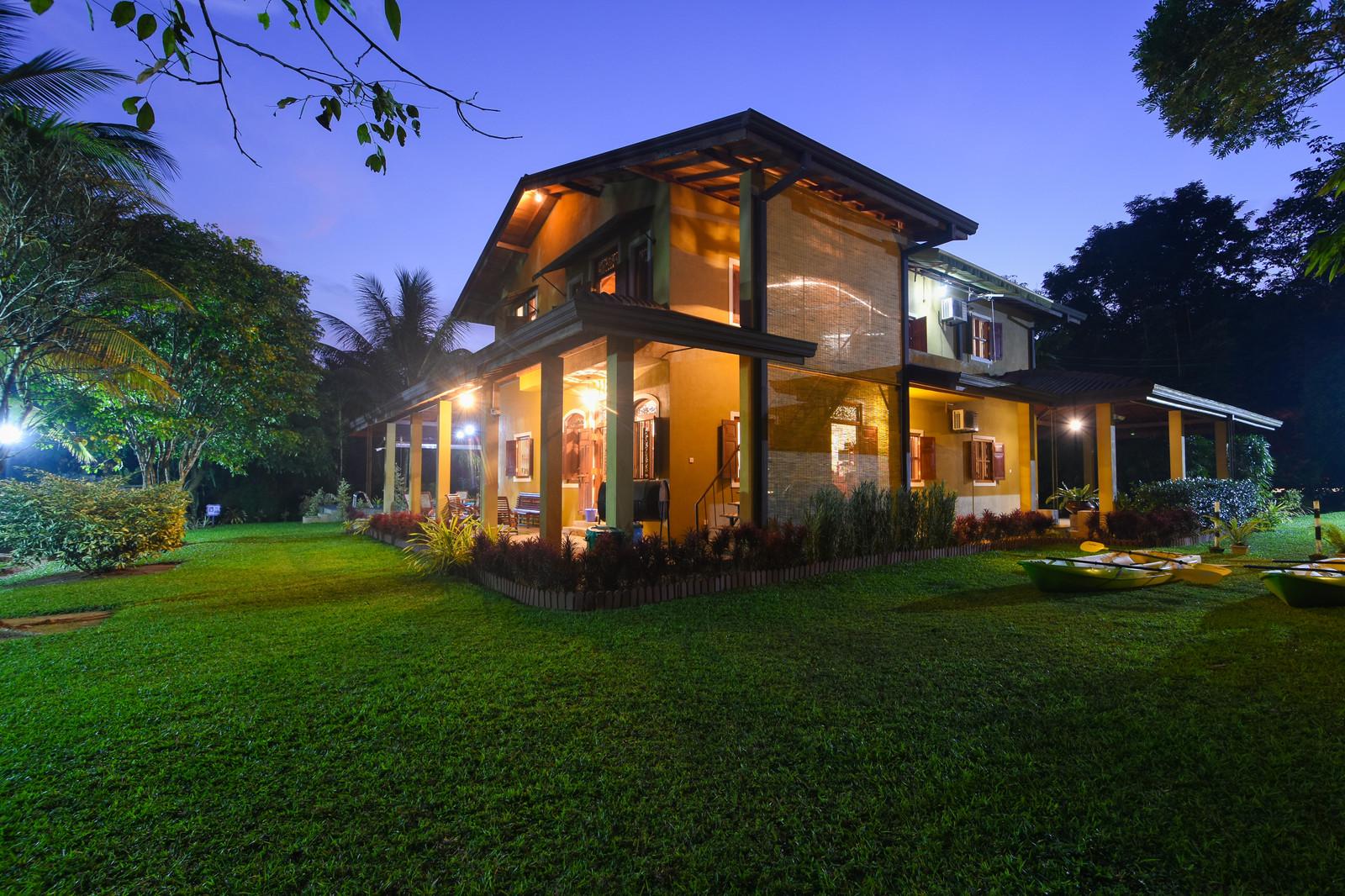The Villa Tranquilla Horana Hotels Best Sri Lankan