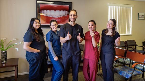 iSmile Dental team photo 677 S Federal B