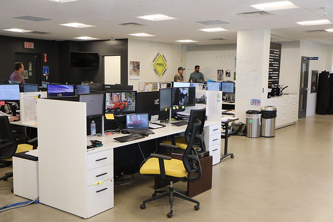 Collaborative work environment - Powell Contracting
