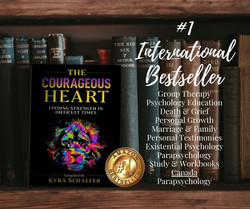 The Courageous Heart