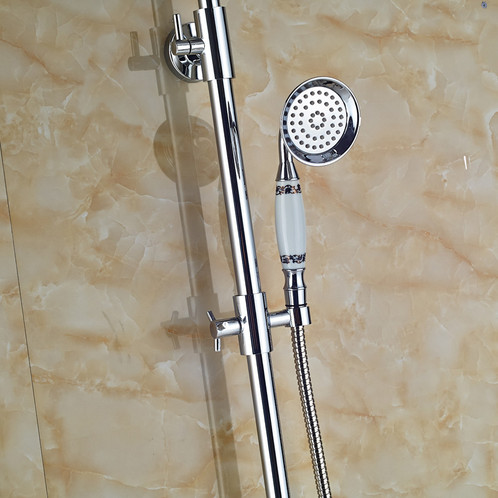 ROBBI Modern 1-Handle Rain Shower Faucet Set | Canada Faucet ...