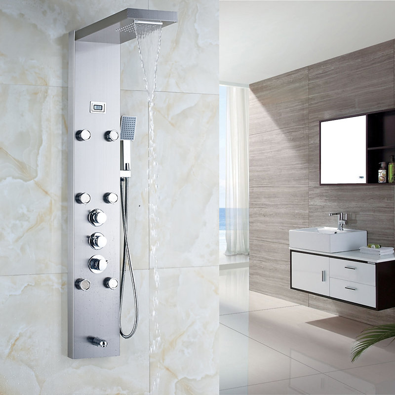 Canada Faucet Outlet | Toronto Faucet Outlet | VIMA Thermostatic ...