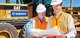 Robson Civil Projects selects Donnabrook/RingCentral