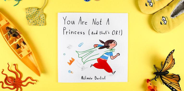 Infant Book Box (4-6 y/o)