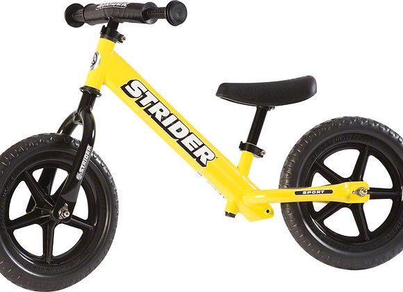 Strider 12 Sport Kids Balance Bike