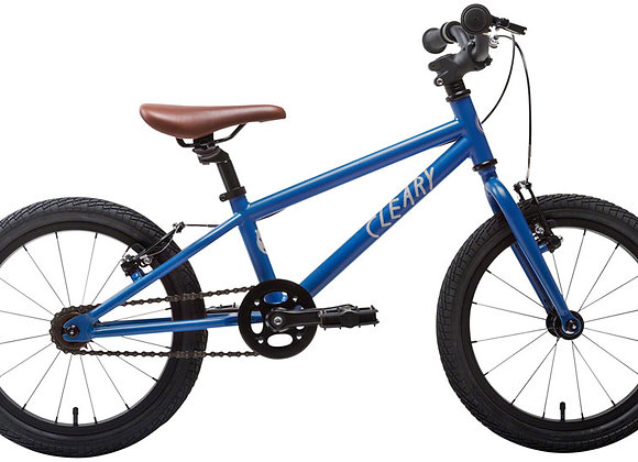 "Cleary Bikes Hedgehog 16"" Single Speed Complete Bike"