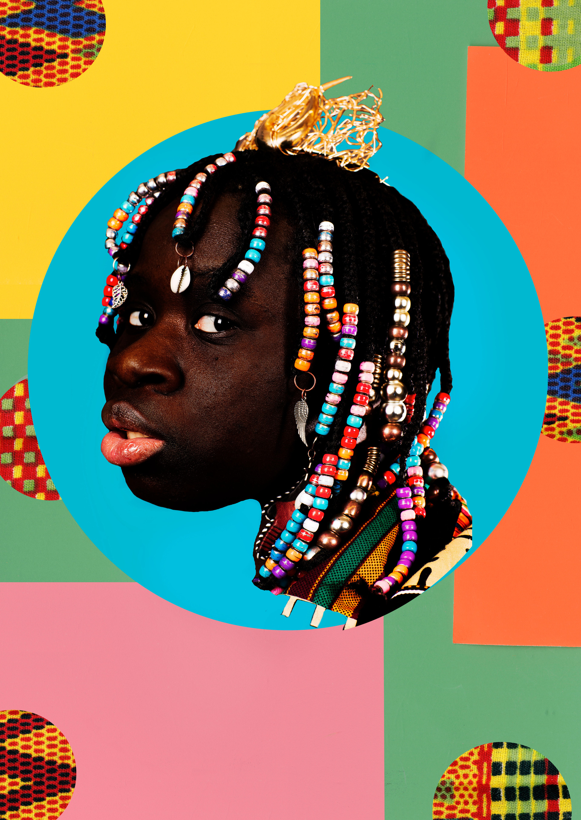 Jazz Noel, 2018