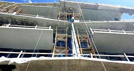 Scaffolding Rental Fort Lauderdale Luz Serna Equipment
