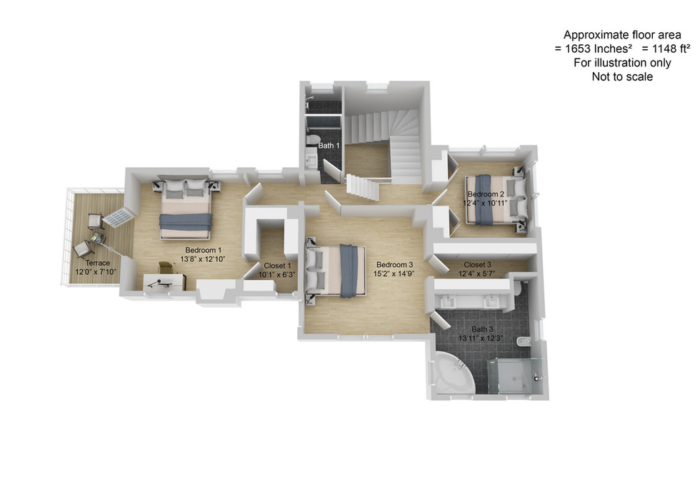 a-1 proposed 2st floor plan 3-22-17 mode