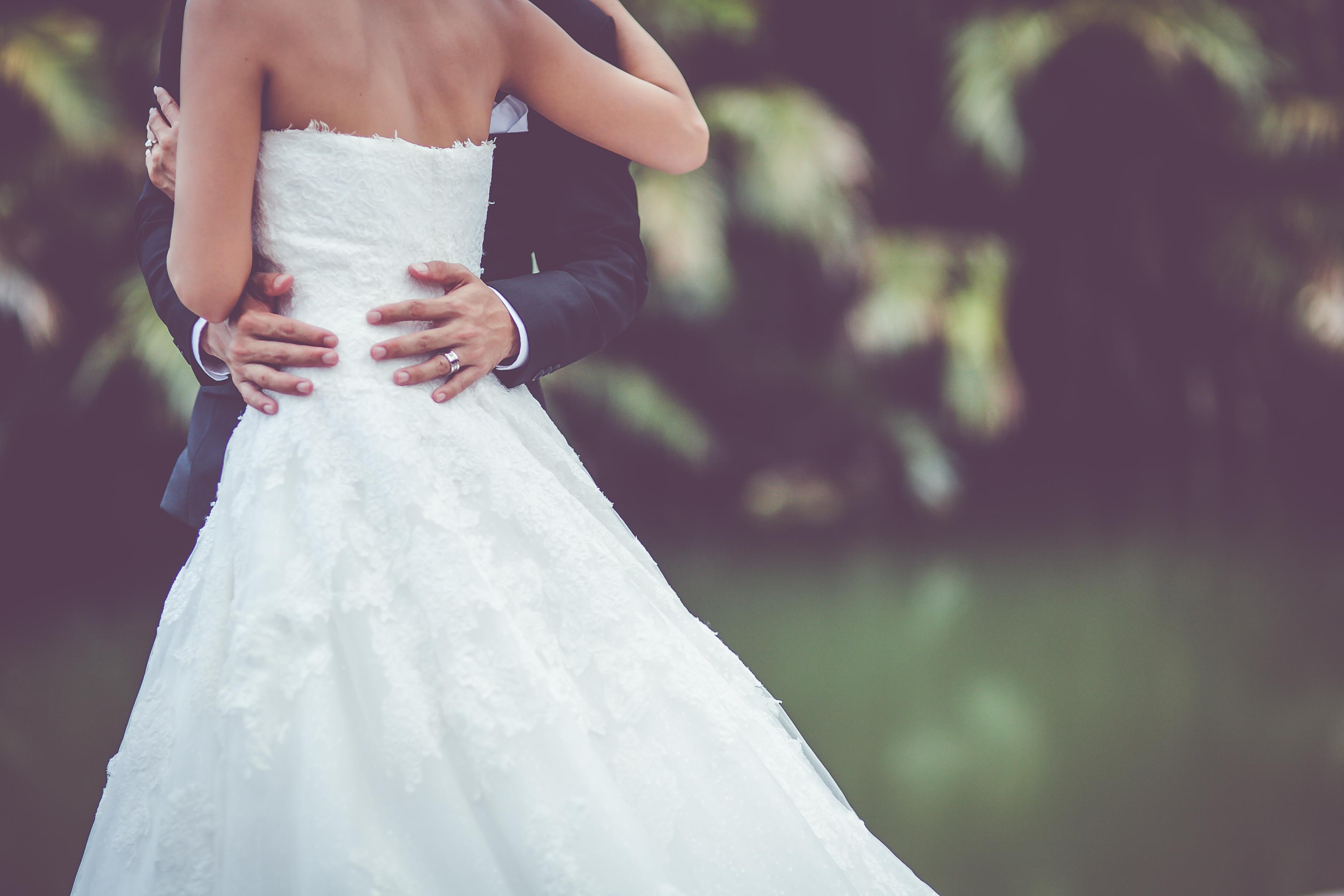 vidéo de marié