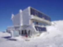 Пассивный дом в Альпах