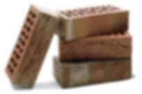 Керамический кирпич и клинкер