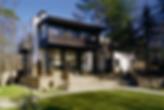 Пассивный дом, энергоэффективный дом