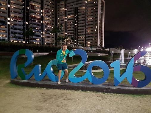 Olympic rings 😎😎