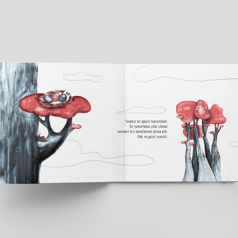 """Pembe Karga"" Children Book 2"