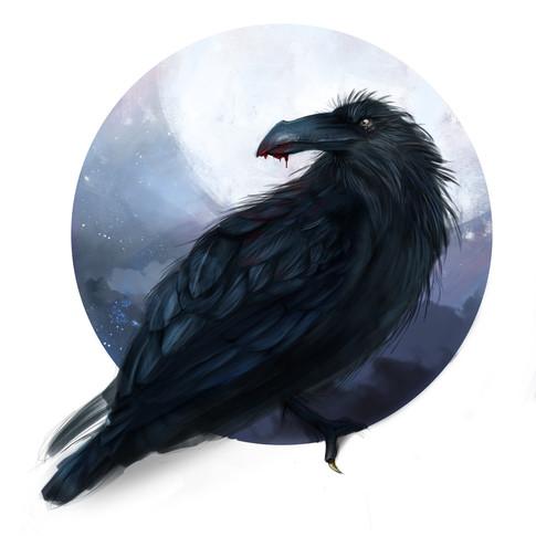 The Bad Crow