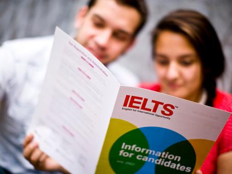 Экзамен IELTS. К чему готовиться?