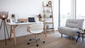 5 conseils pour aménager son coin bureau