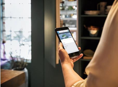 Ajoutez un zest de digital dans votre cuisine