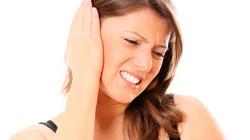Women With Ear Ache