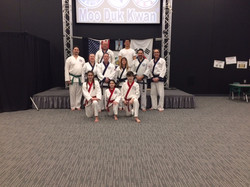 Jiu Jitsu Demo Class at Hope