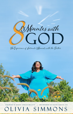 8 Minutes With God