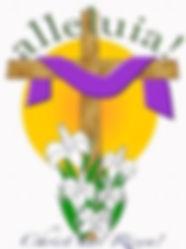 Christ Is Risen Easter Banner.jpg