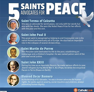 5 Saints Advocates for Peace.png