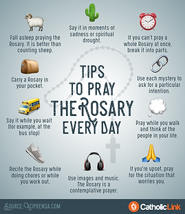 Tips to Pray The Rosary  Everyday.png