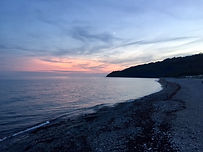 Lyme Regis Sunset
