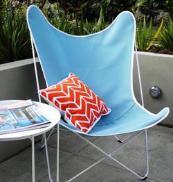 Flutter Chair & cushion.JPG