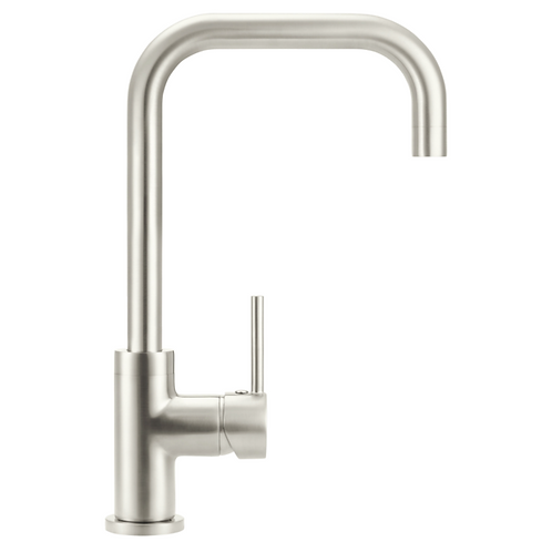MEIR Traditional Kitchen Tap - Brushed Nickel