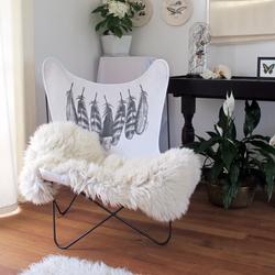 Flutter Chair - Artist