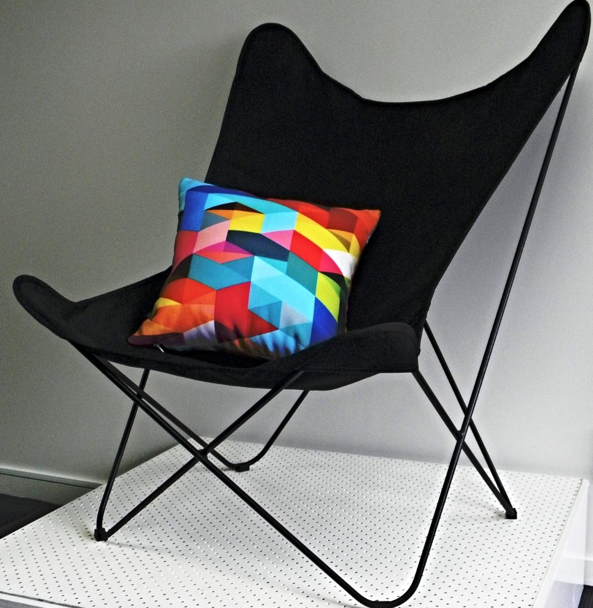 NZ made Flutter Chair