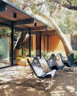 MESH Butterfly Chairs
