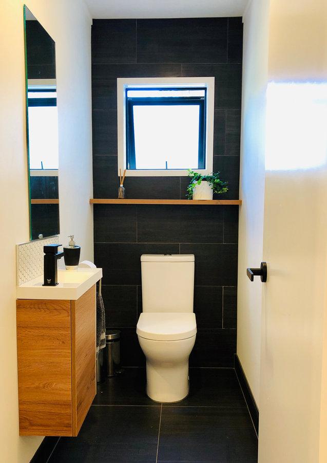 WC renovation