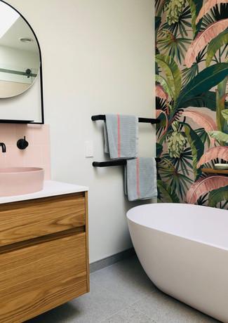 BATHROOM design by LK&CO