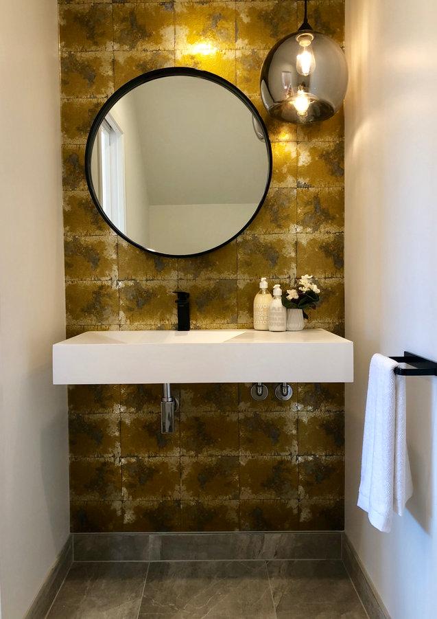 POWDER ROOM design by LK&CO