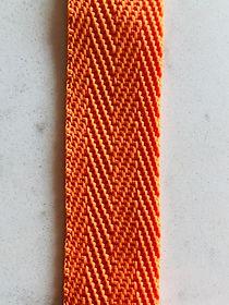 Orange trim
