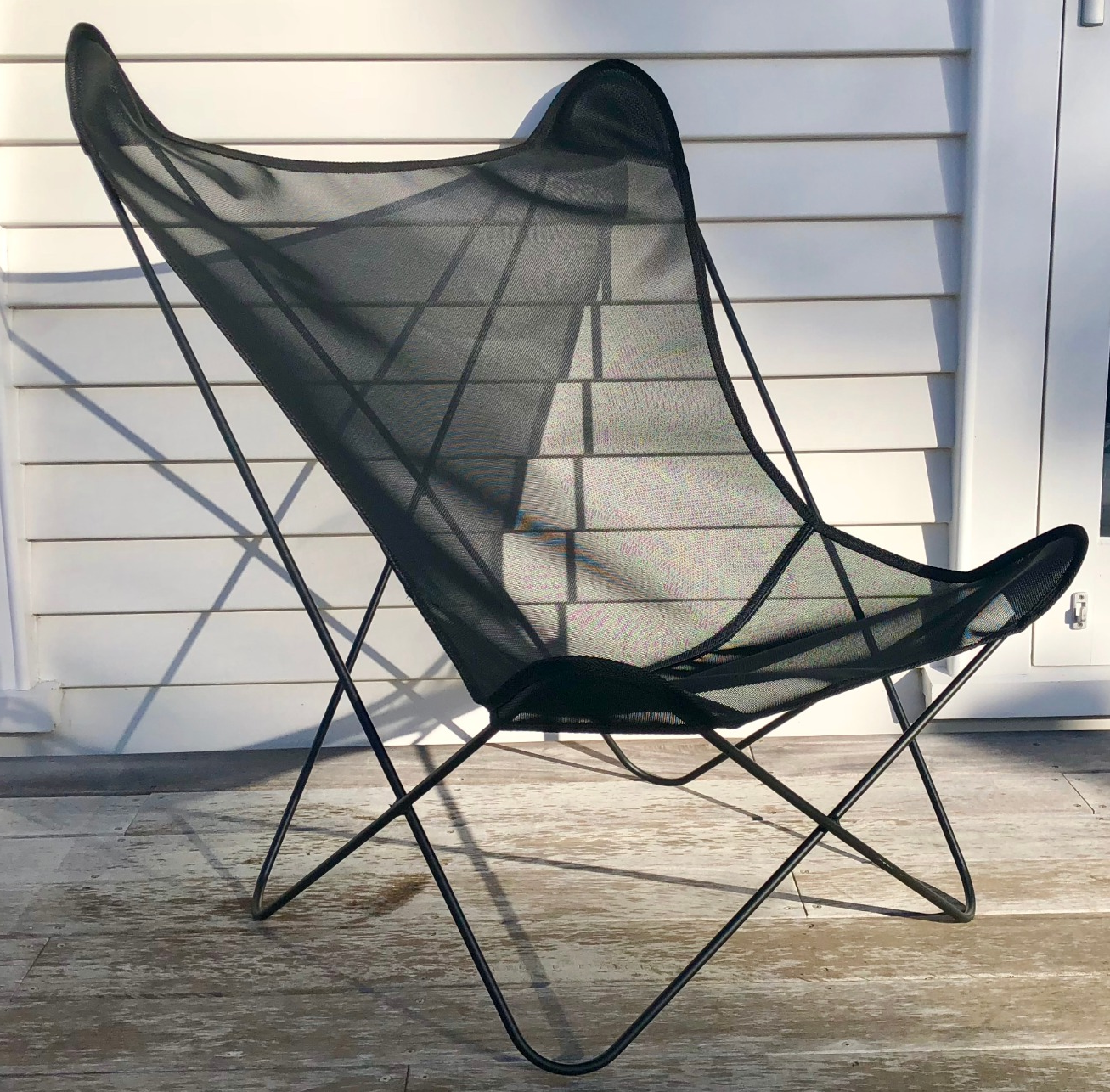 Flutter Chair MESH - NEW
