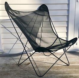 Flutter Chair MESH