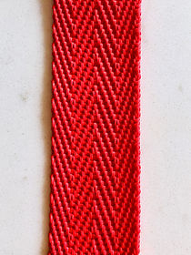 Red trim