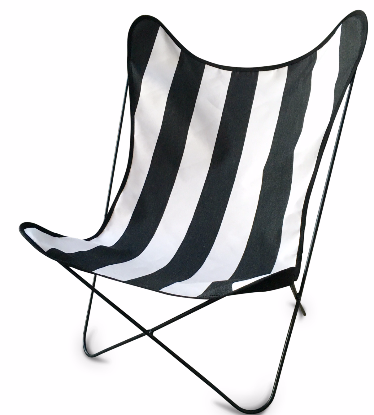 Flutter Chair STRIPE