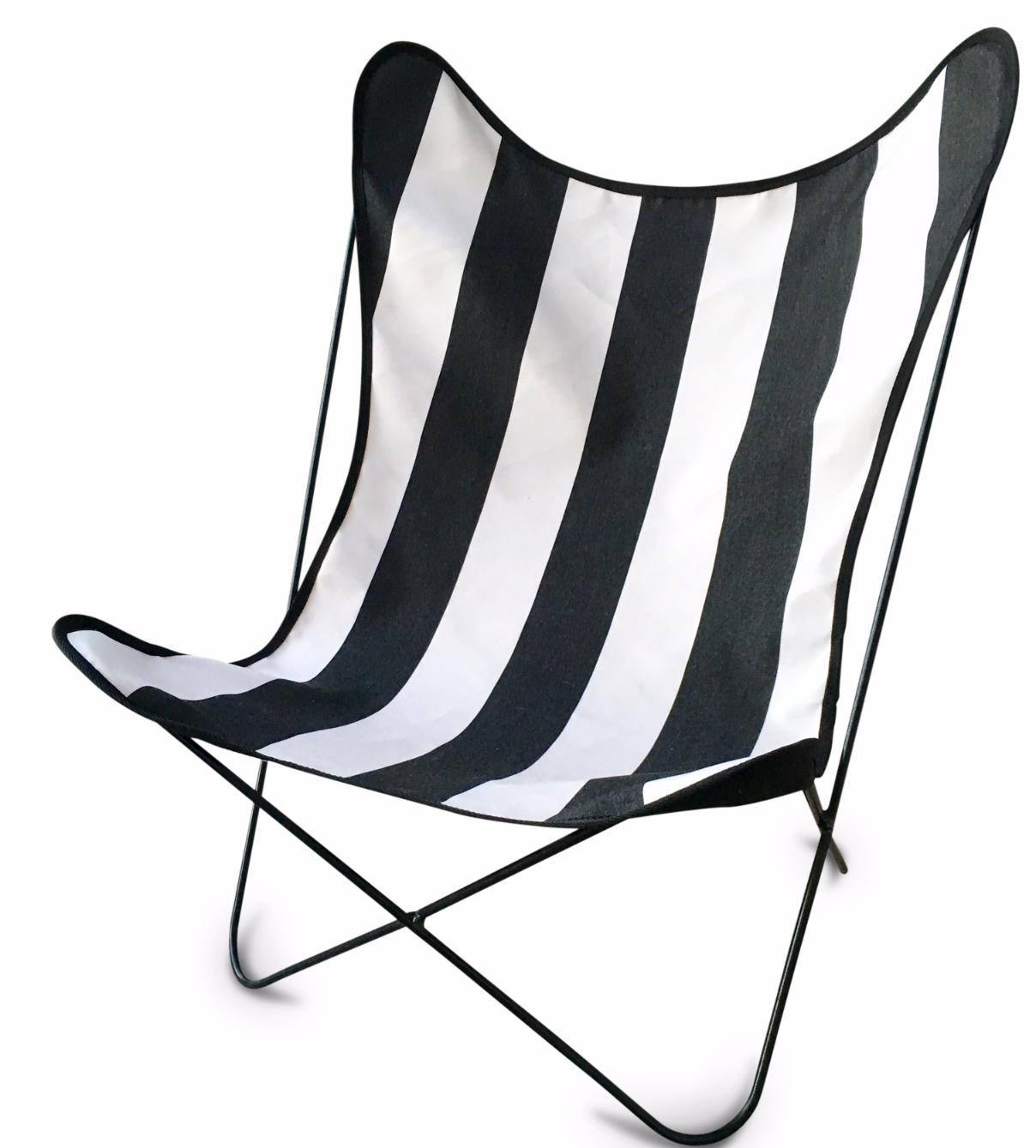 Flutter Chair STRIPE