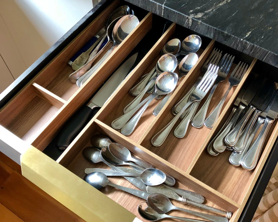 Blum Legrabox / Ambia-line drawers